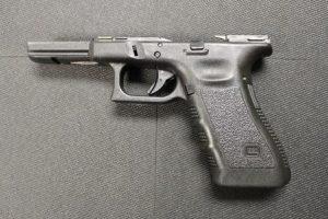 Gen 3 G19 Compact Size