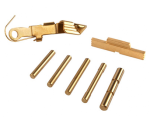 METALLIC PIN & EXTENDED CONTROLS KIT