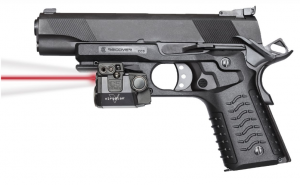C5L-R RED LASER SIGHT + TACTICAL LIGHT