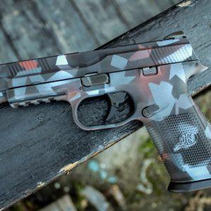 FN FNS-9 longslide 9mm